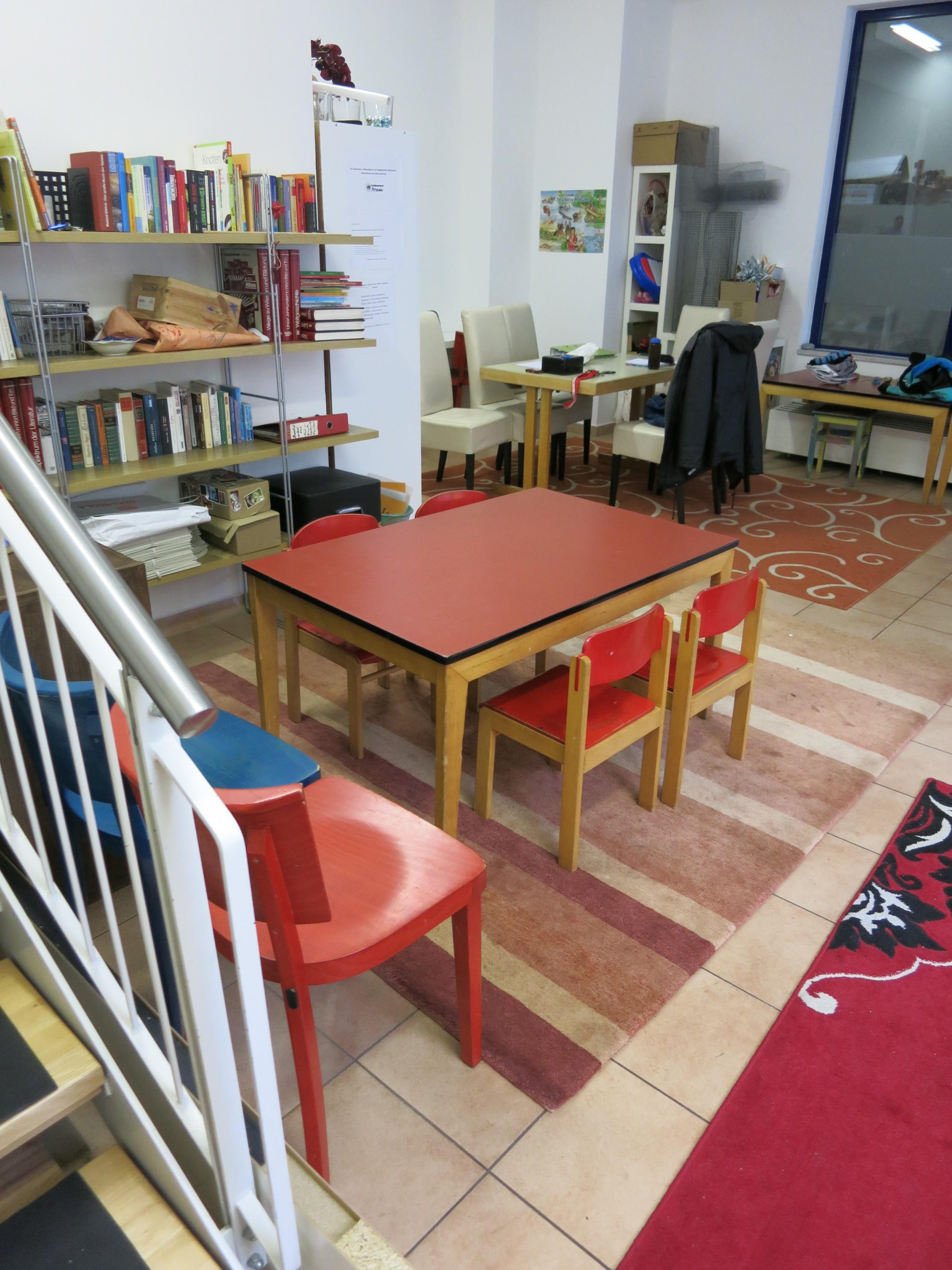 r ume f r kindergeburtstage in m nchen mieten. Black Bedroom Furniture Sets. Home Design Ideas
